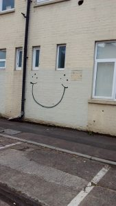 Smiley Windows, Bristol